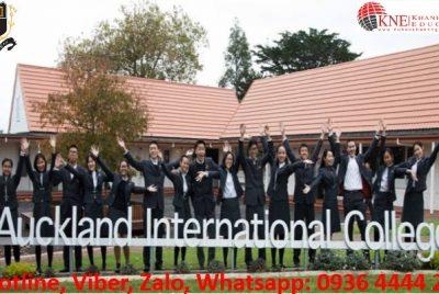 Auckland college