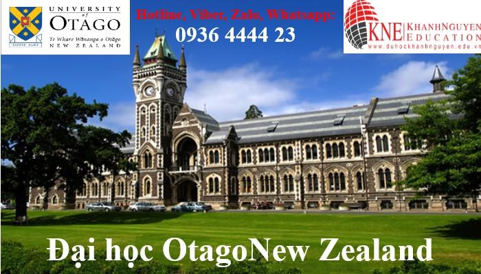 Đại học Otago