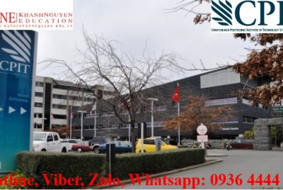 Christchurch Polytechnic Institute of Technology