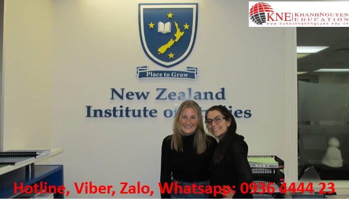 New Zealand Institute of Studies