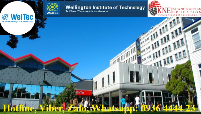 Wellington Institute of Technology
