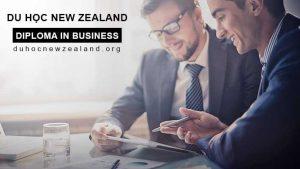 Du học New Zealand ngành Kinh doanh