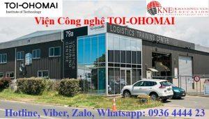 Viện Công nghệ TOI-OHOMAI