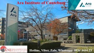 Ara Institute of Cantebury
