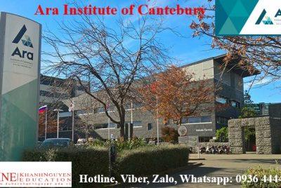 Ara Institute of Cantebury