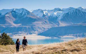 Chính sách nghỉ phép, nghỉ lễ tại New Zealand