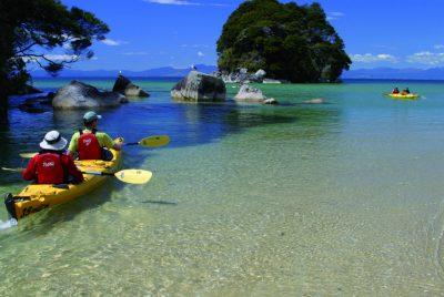 Du học New Zealand tại Nelson Tasman