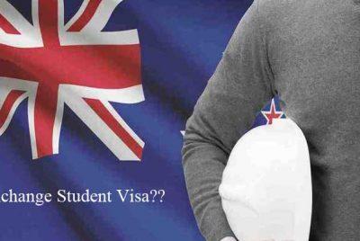 Visa trao đổi sinh viên