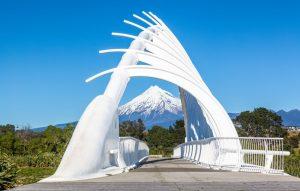 Du học New Zealand tại thành phố Taranaki