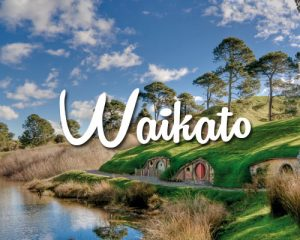 Waikato NewZealand